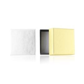 Pudełka na biżuterię 5x5cm 12szt/op OPA486