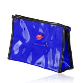 Kosmetyczka niebieska - KOS169