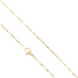 Łańcuszek 50cm Xuping LAP2463