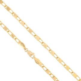 Łańcuszek 50cm Xuping LAP2466