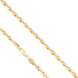 Łańcuszek 50cm Xuping LAP2467