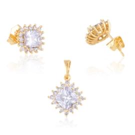 Komplet biżuterii Xuping PK585
