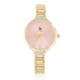 Zegarek damski na cienkiej brancolecie Z2460