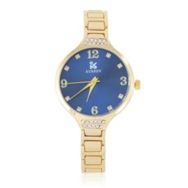 Zegarek damski na cienkiej brancolecie Z2461