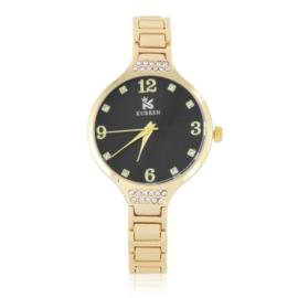 Zegarek damski na cienkiej brancolecie Z2462