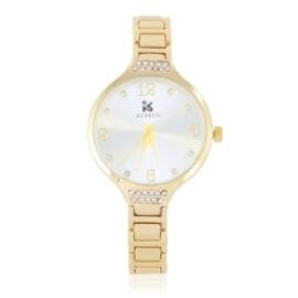 Zegarek damski na cienkiej brancolecie Z2463