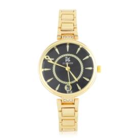 Zegarek damski na cienkiej bransolecie Z2494