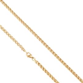 Łańcuszek 50cm Xuping LAP2473