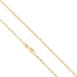 Łańcuszek 45cm Xuping LAP2478