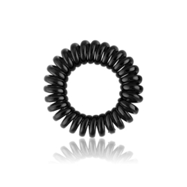 Gumki sprężynki czarne - OG1246