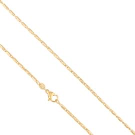 Łańcuszek 50cm Xuping LAP2479