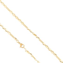 Łańcuszek 50cm Xuping LAP2480