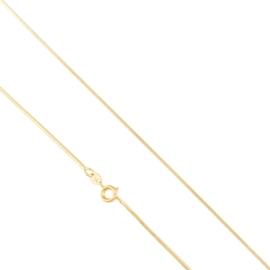 Łańcuszek linka 50cm Xuping LAP2481
