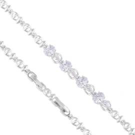 Bransoletka z kryształkami Xuping BP8627