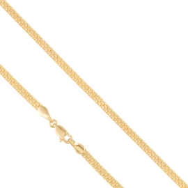 Łańcuszek 50cm Xuping LAP2483