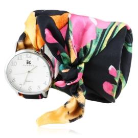 Zegarek damski na apaszce Z2521