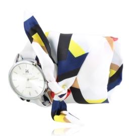 Zegarek damski na apaszce Z2522