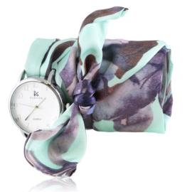 Zegarek damski na apaszce Z2523