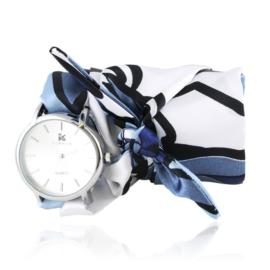 Zegarek damski na apaszce Z2524