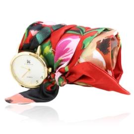 Zegarek damski na apaszce Z2525