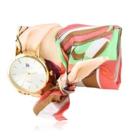 Zegarek damski na apaszce Z2526
