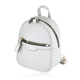 Plecak mały szary - PL408