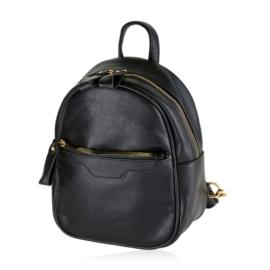 Plecak mały czarny - PL409