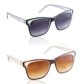 GANDANO okulary przeciwsłoneczne -2267- 12szt/op