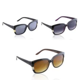 GANDANO okulary przeciwsłoneczne - 2259 - 12szt/op