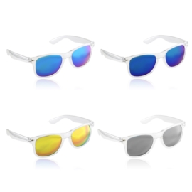 GANDANO okulary przeciwsłoneczne - 2181 - 12szt/op