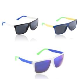 Okulary przeciwsłoneczne PAPARAZZI - 2186 12szt/op