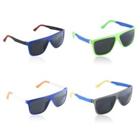 GANDANO okulary przeciwsłoneczne - 2197 - 12szt/op