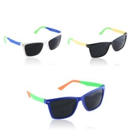 GANDANO okulary przeciwsłoneczne - 2196 - 12szt/op