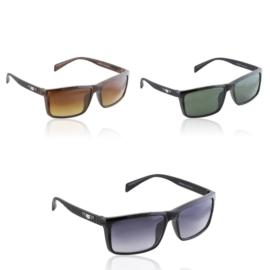GANDANO okulary przeciwsłoneczne - 2219 - 12szt/op