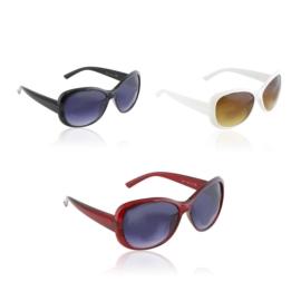 GANDANO okulary przeciwsłoneczne -G-921- 12szt/op