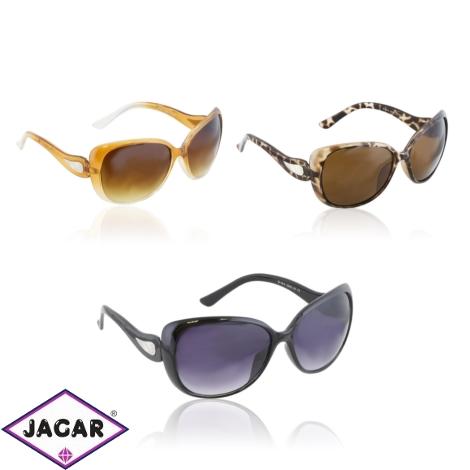 GANDANO okulary przeciwsłoneczne -G-914 - 12szt/op