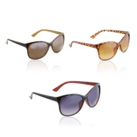 Okulary przeciwsłoneczne PAPARAZZI - 938 12szt/op