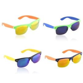 GANDANO okulary przeciwsłoneczne - 2182 - 12szt/op