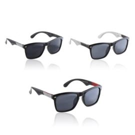 Okulary przeciwsłoneczne PAPARAZZI - 2050 12szt/op