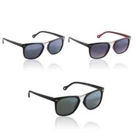 Okulary przeciwsłoneczne PAPARAZZI - 2053 12szt/op