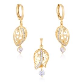 Komplet biżuterii Xuping PK592