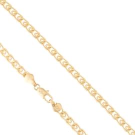 Łańcuszek nona 50cm Xuping LAP2545