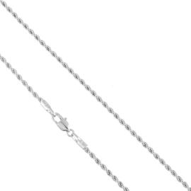 Łańcuszek kordel 50cm Xuping LAP2556