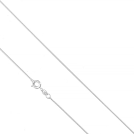 Łańcuszek linka 45cm Xuping LAP2559