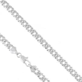 Łańcuszek rombo 50cm Xuping LAP2567