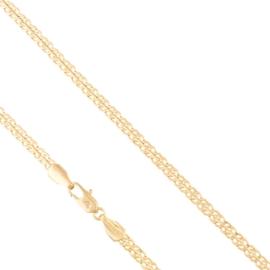 Łańcuszek 55cm Xuping LAP2589