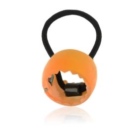 Gumka do włosów pomarańczowa OG1322