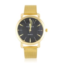 Zegarek damski na stalowym pasku Z2542