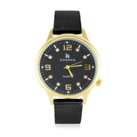 Zegarek damski na stalowym pasku Z2543