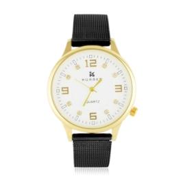 Zegarek damski na stalowym pasku Z2544